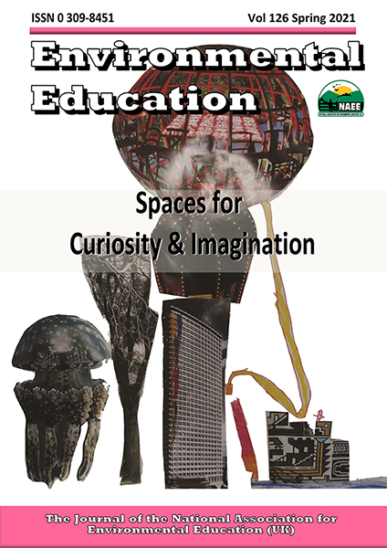 Environmental Education Cover